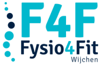 Fysio4Fit Logo