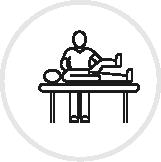 Icon Fysiotherapie