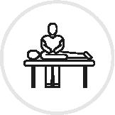 Icon Manuele technieken