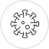 Icon Covid